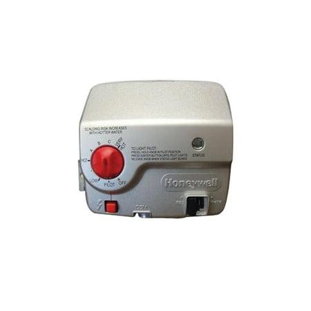 Bradford White 239 Gas Control Valve and Pilot Light Sensor,75 gal, Natural Gas. ()