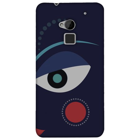 HTC One Max Case, Premium Handcrafted Designer Hard Shell Snap On Case Printed Back Cover with Screen Cleaning Kit for HTC One Max, Slim, Protective - Divine Goddess - Blue (Goddess Blue)
