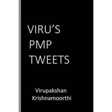 Viru'S Pmp Tweets - eBook