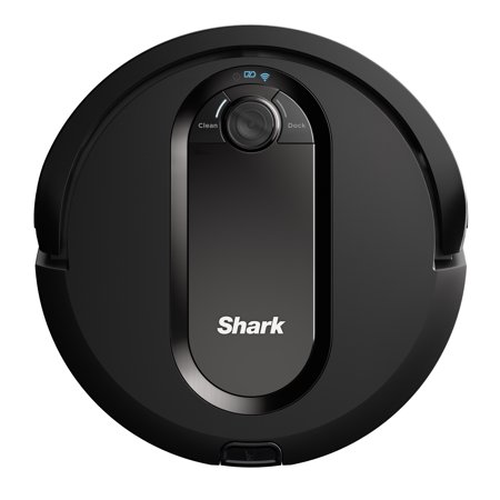 Shark IQ Robot™ Vacuum, Wi-Fi Connected, Home Mapping (RV1000)