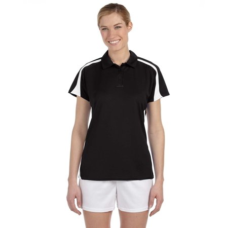 Russell Athletic Ladies' Team Game Day Polo - S92CFX