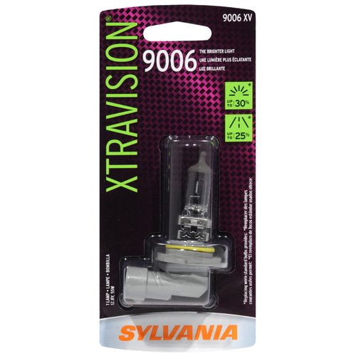 Sylvania 55W 12.8-Volt Light Bulb