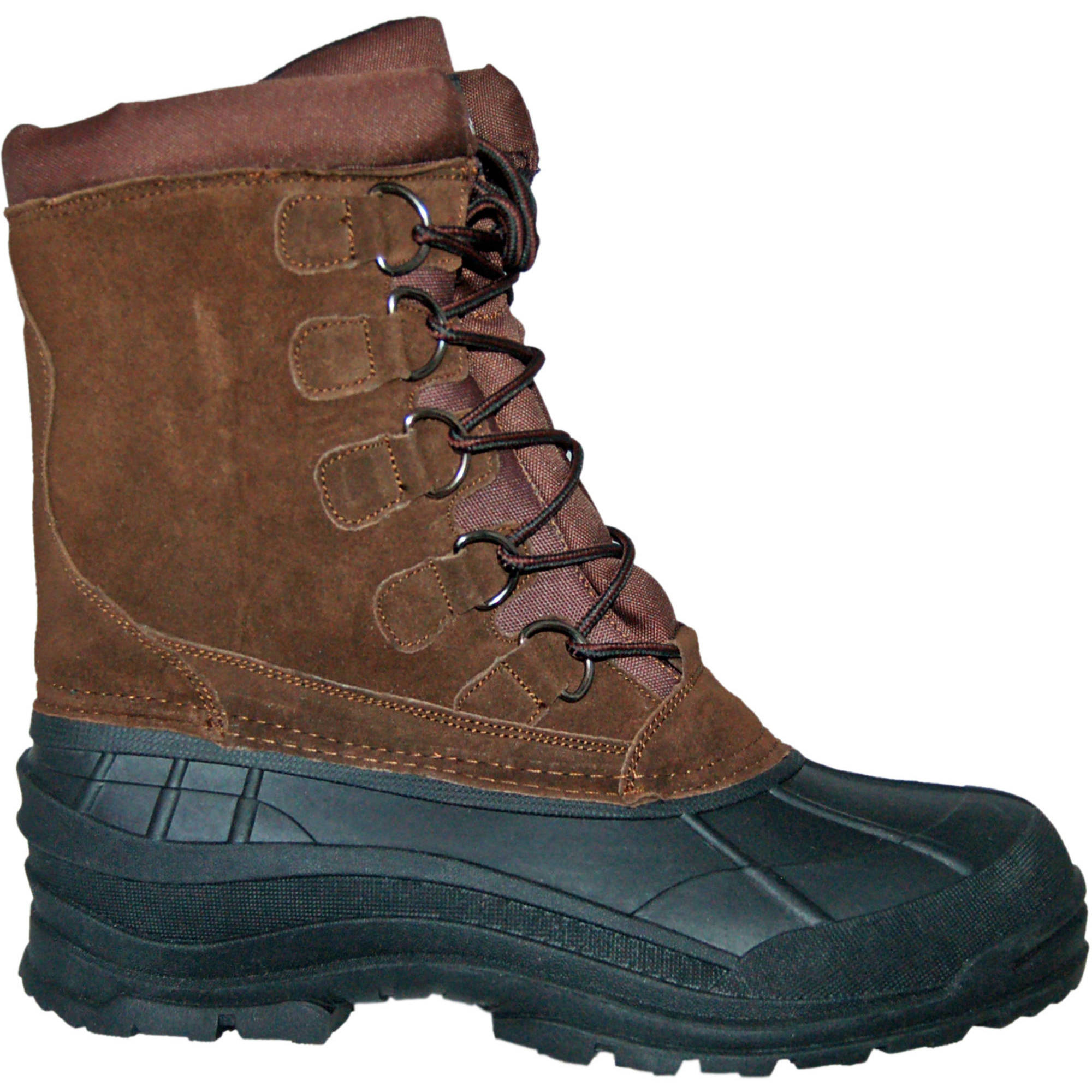 Cold Front Men's Trekker Boot
