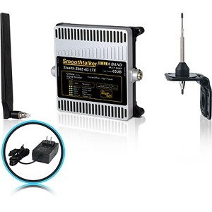 Z6 65 BUILDING SIGNAL BOOSTER HIGH POWERED SIGNAL BOOSTER