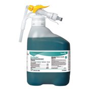 DIVERSEY 5 L Neutral Disinfectant Cleaner,  1 EA 5283020
