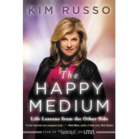 The Happy Medium (Hardcover)