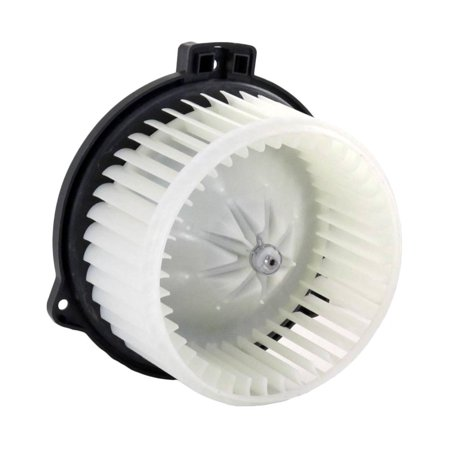NEW BLOWER ASSEMBLY FITS 2001 2002 2003 2004 2005 2006 ACURA MDX 15-80955 (Acura Mdx Check Engine Light Vtm 4)