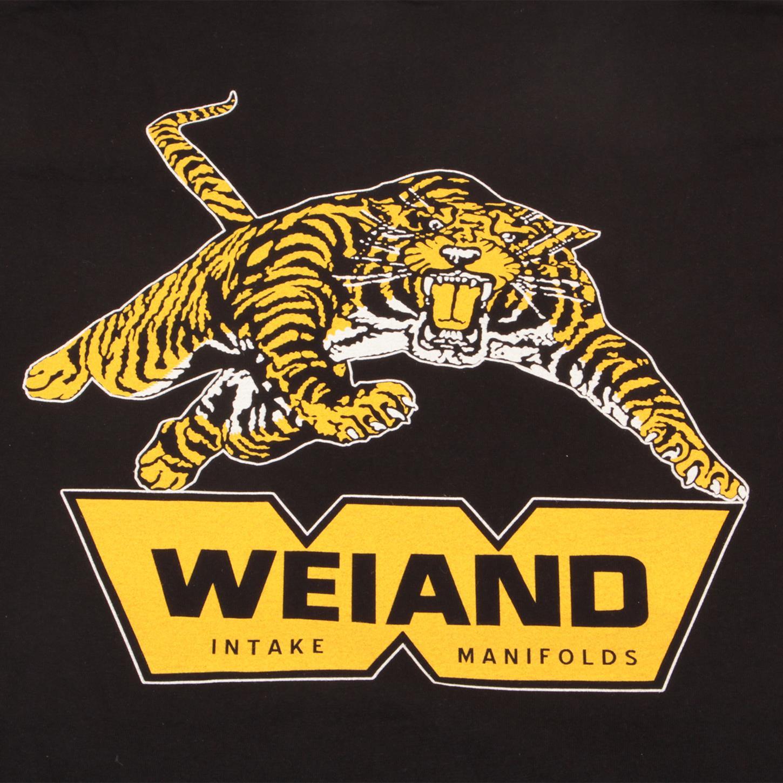 Weiand 10007-XLWND Weiand Tiger T-Shirt