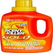 Wildlife Research Center Scent Killer Gold Laundry Detergent, 32 fl oz