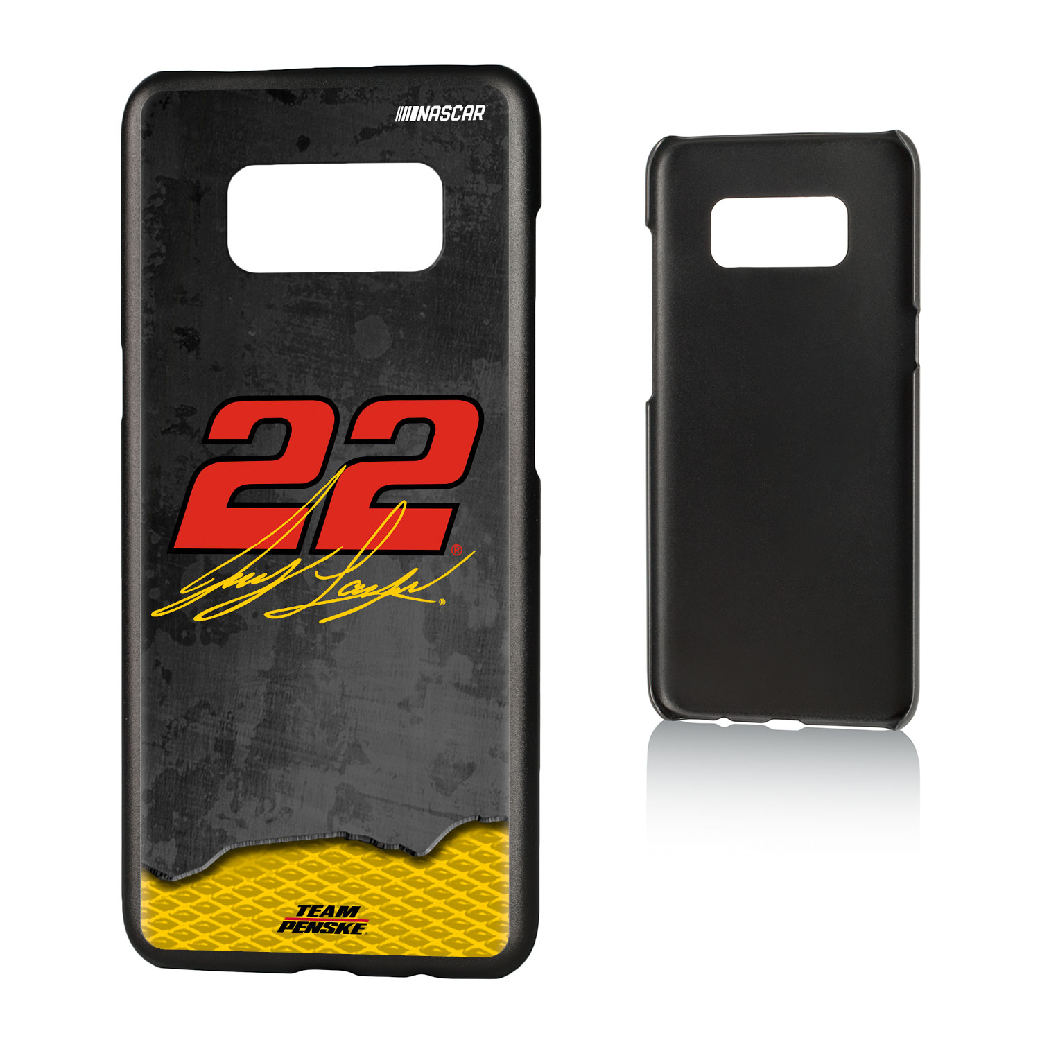 Joey Logano Fast Slim Case for Galaxy S8