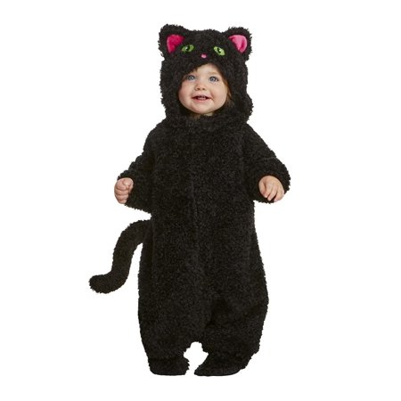 Kool Kat Halloween Costume (Kitty Kat Toddler Costume)