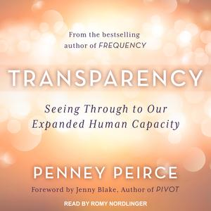 Transparency - Audiobook