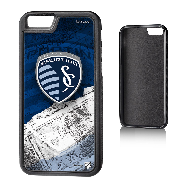 Sporting Kansas City iPhone 6 Bump Case