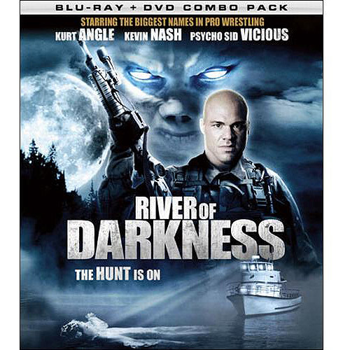 River Of Darkness (Blu-ray + DVD) (Widescreen)