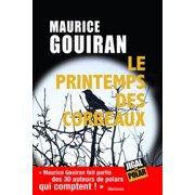 Le printemps des corbeaux - eBook