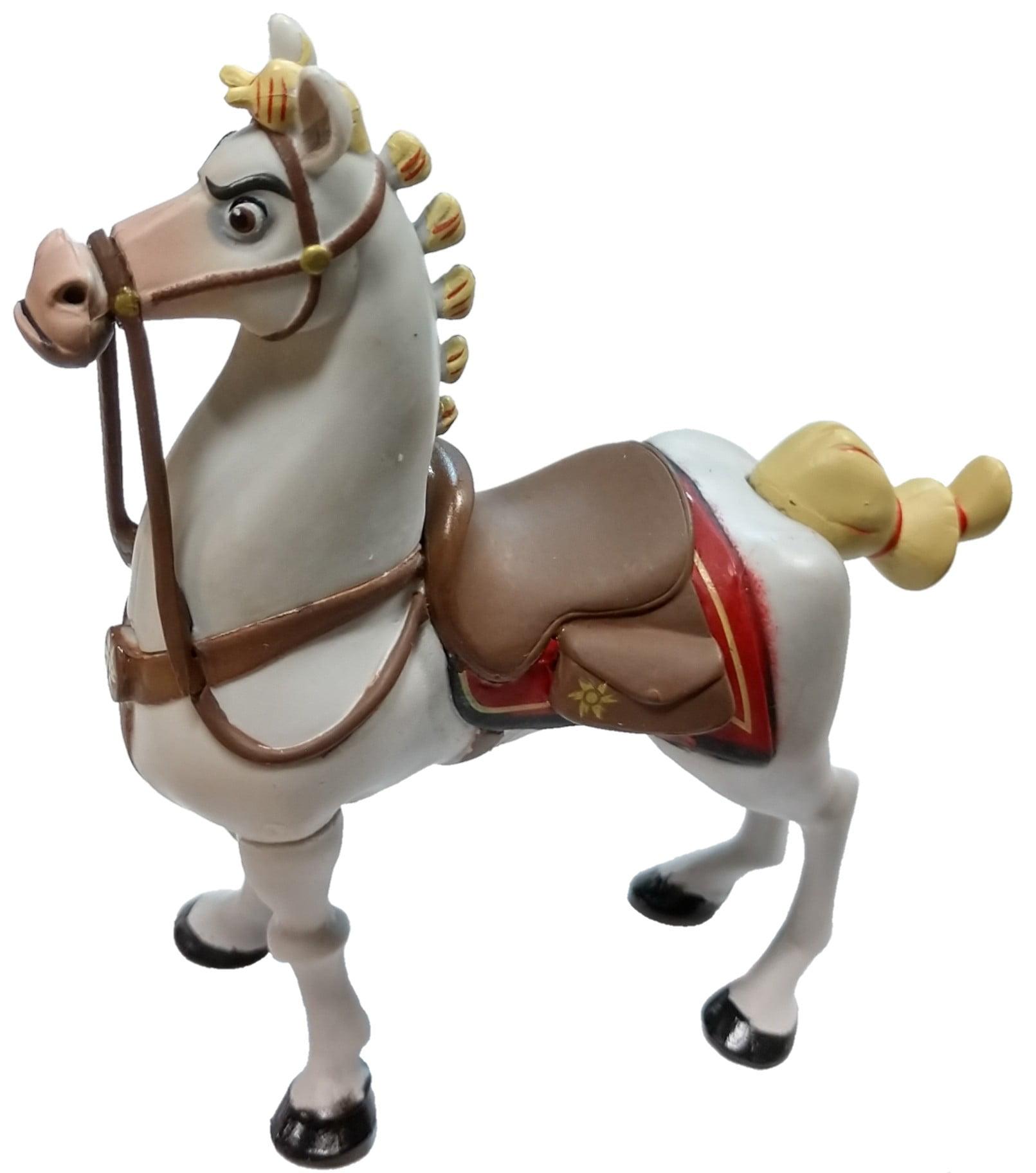 Disney Tangled The Series Maximus PVC Figure [No Packaging ...