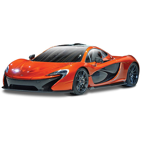 Maisto Tech RC Vehicle, 1:14 Scale McLaren P1