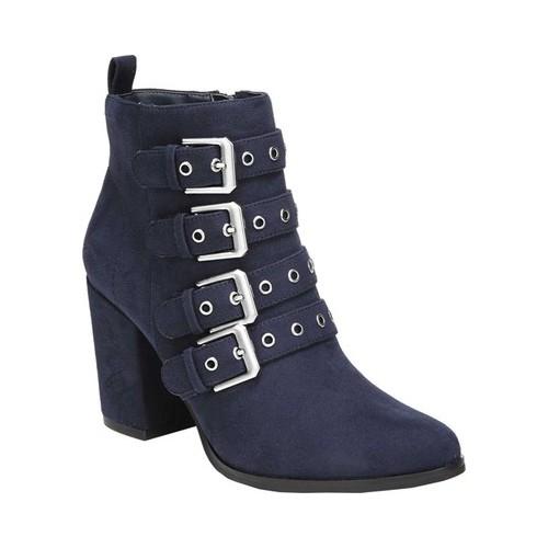 women's carlos by carlos santana gamma ankle boot