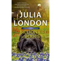 Princes of Texas: The Billionaire in Boots (Paperback)
