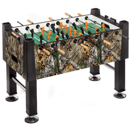 Carrom Realtree Xtra Signature Foosball Table by Carrom Company