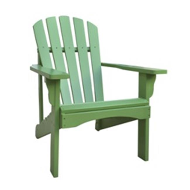 Rockport Adirondack Chair, Leap Frog