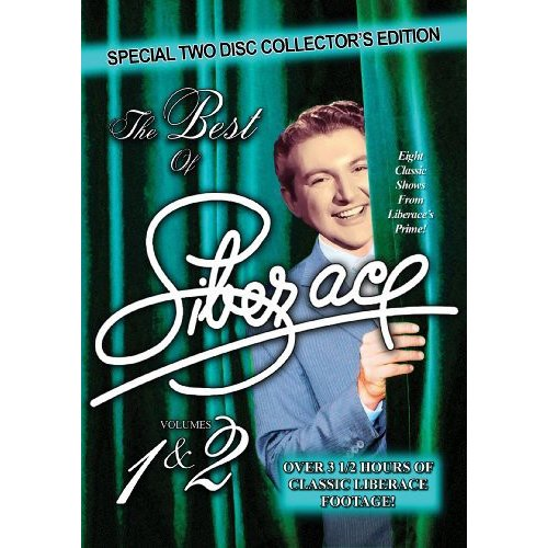 Liberace: Best Of Liberace