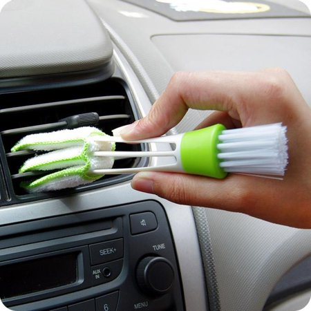 Rear Window Dust - Keyboard Dust Collector Computer Clean Tools Window Blinds Cleaner