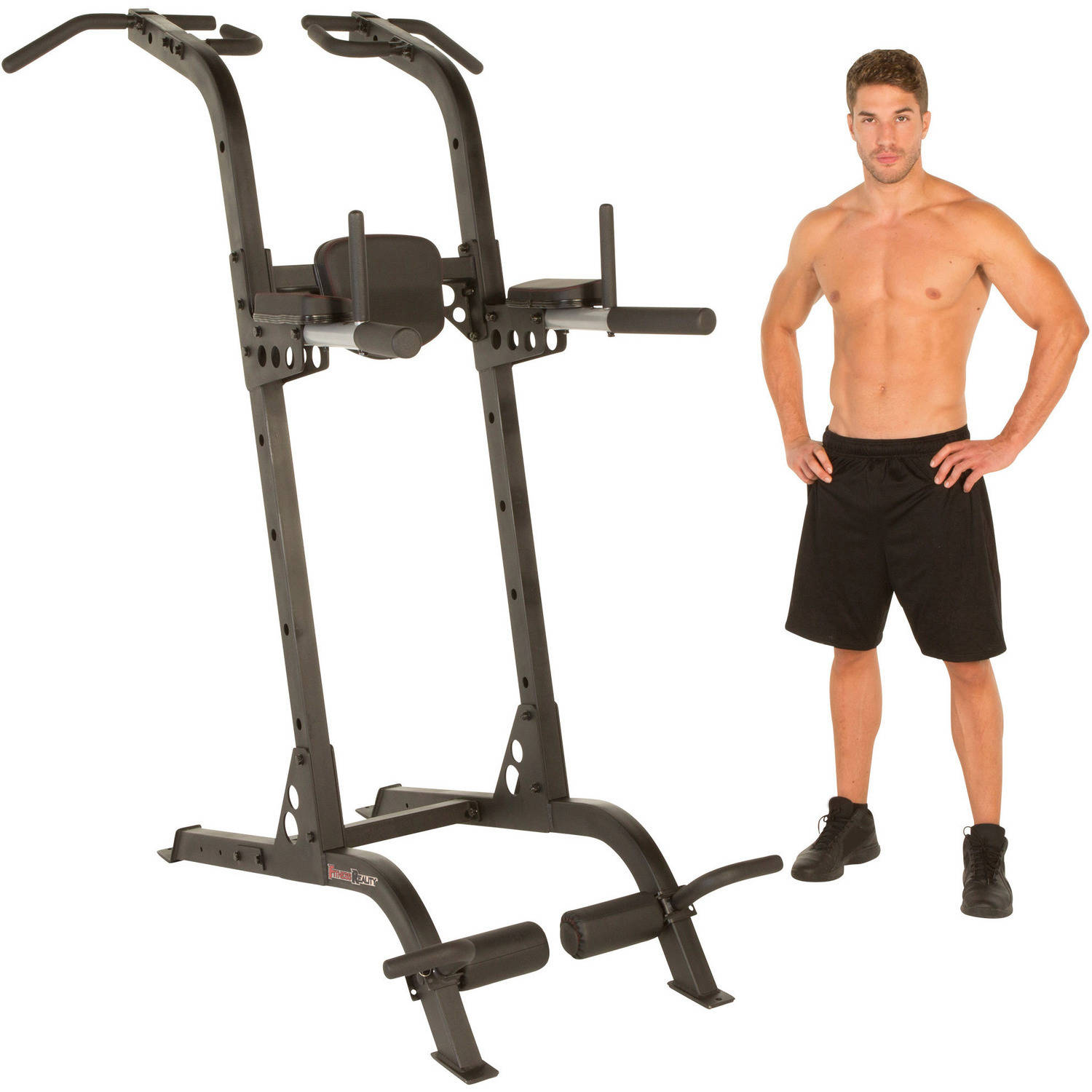 FITNESS REALITY X-Class Multi-Function Power Tower