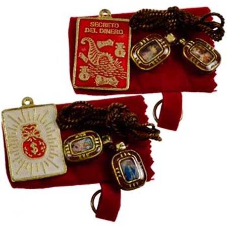 - RBI Fortune Telling Toys Secrets of Money Amulet Empower Spells of Fortune Talisman Kit