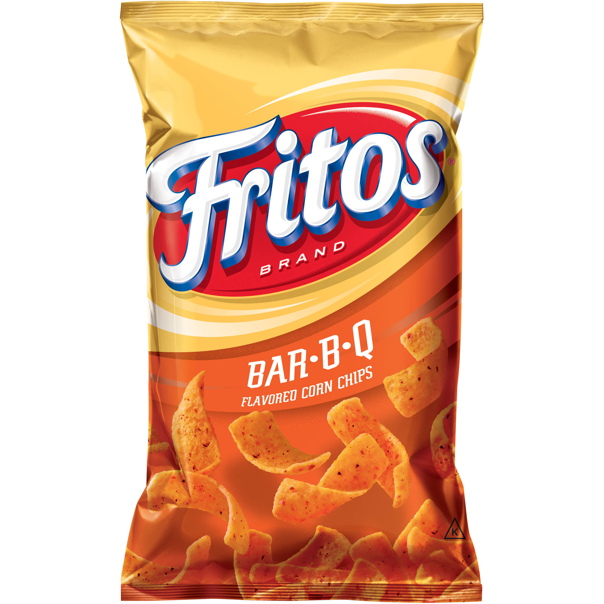 Fritos Barbecue Flavored Corn Chips, 9.25 oz