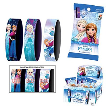 Frozen Disney Bracelet with Elsa and Anna - Blind Bag](Frozen Jewelry)
