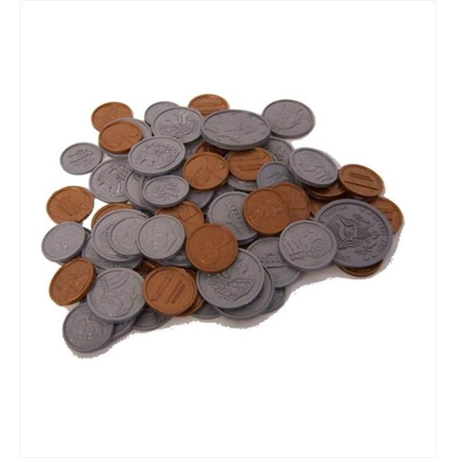 Funny Party Hats ab440 Plastic Coins