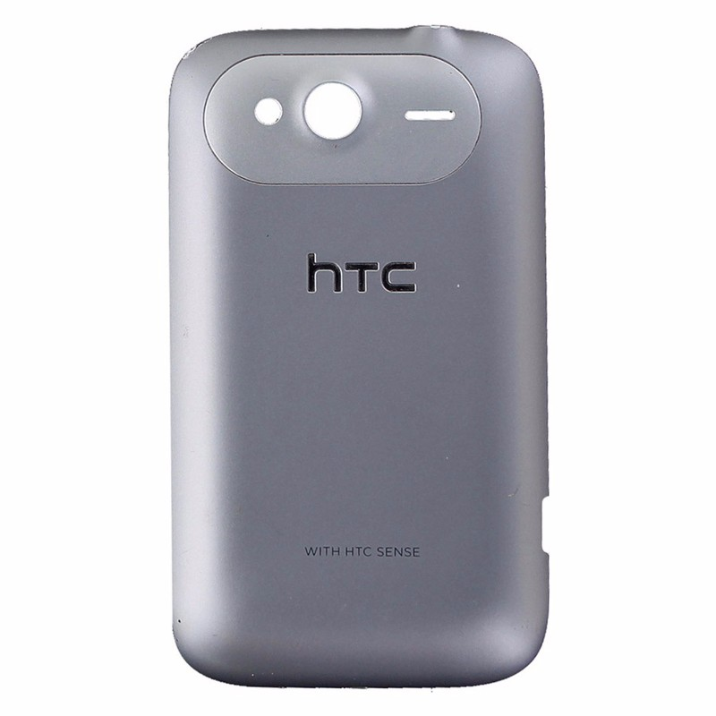 HTC Wildfire S - Full phone specifications