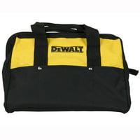 "Dewalt 13"" Mini Heavy Duty Contractor Tool Bag"