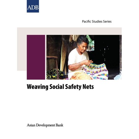 Social Safety Net (Weaving Social Safety Nets - eBook)