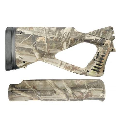 Blackhawk Talon Thumbhole Stock, Remington 870 12 Gauge, Camo