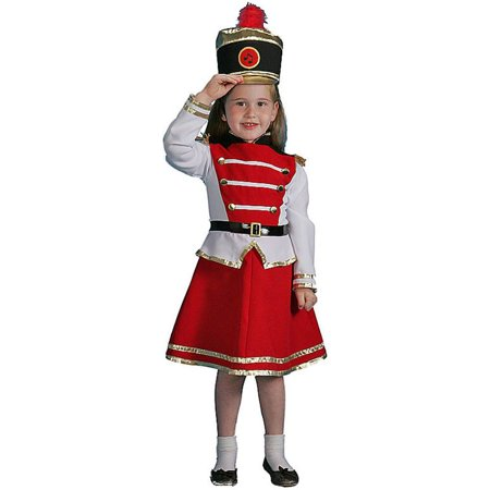 Dress Up America 502 - S Drum Majorette](Drum Majorette Costume)