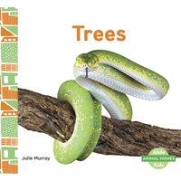 Trees (Paperback)