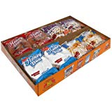 Cloverhill Bakery Ultimate Danish and Honey Bun Variety Pack 12 count