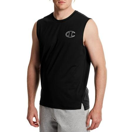 Champion Men's Sport Muscle Tee