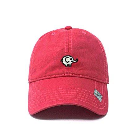 cf817dfe20f9e ChoKoLids elephant Dad Hat Cotton Baseball Cap Polo Style Low Profile Ski  hat - Walmart.com