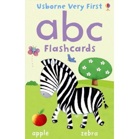 Atc Cards (ABC (Baby's Very First Flashcards) (Cards))