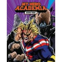 My Hero Academia: Season Three. Part One (Blu-ray)