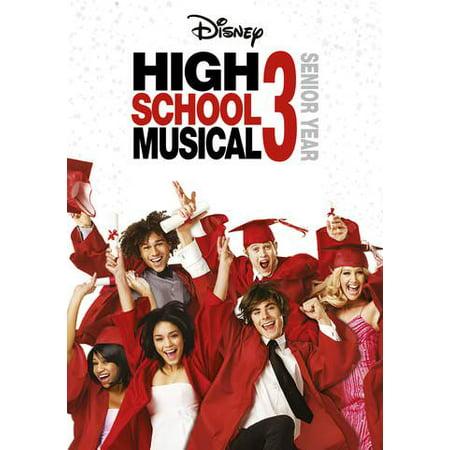 High School Musical 3: Senior Year (Vudu Digital Video on Demand)
