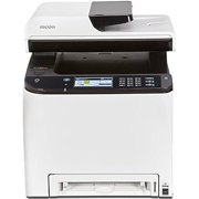 Ricoh SP C261SFNw A4 Color Laser Multifunction Printer with Wi-Fi, Up to 21