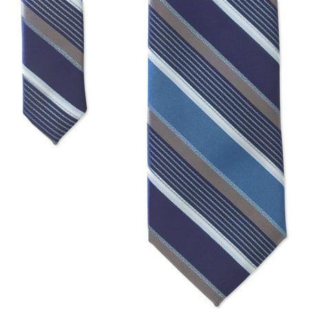 Contemporary Stripe Tie