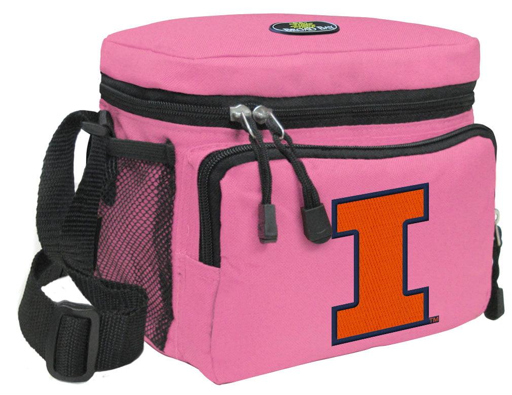 NCAA Syracuse Orangemen Six Pack Cooler Tote
