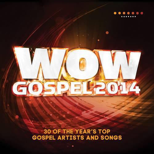 WOW Gospel 2014 (2CD)