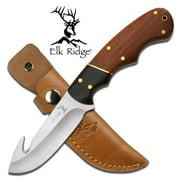 Elk Ridge Fixed Blade Knife