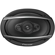 "Best 6x9 Car Speakers For Basses - Pioneer TS-A6990F 6"" x 9"" 5-way Speakers Review"